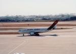 kumagorouさんが、伊丹空港で撮影したエア・インディア A310-304の航空フォト(飛行機 写真・画像)