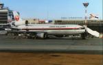 kumagorouさんが、伊丹空港で撮影した日本航空 DC-10-40Dの航空フォト(飛行機 写真・画像)