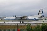 Wasawasa-isaoさんが、台北松山空港で撮影した中華民国空軍 50の航空フォト(飛行機 写真・画像)