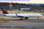 Chofu Spotter Ariaさんが、成田国際空港で撮影したデルタ航空 757-251の航空フォト(写真)