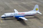 フランシスコ・バンゴイ国際空港 - Francisco Bangoy International Airport [DVO/RPMD]で撮影されたフィル-アジアン・エアウェイズ - Fil-Asian Airways [R1/RDV]の航空機写真