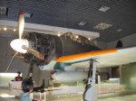 Smyth Newmanさんが、国立科学博物館で撮影した日本海軍 Zero 21/A6M2の航空フォト(飛行機 写真・画像)