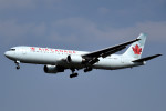 tsubasa0624さんが、成田国際空港で撮影したエア・カナダ 767-375/ERの航空フォト(飛行機 写真・画像)