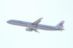 ユーリーさんが、関西国際空港で撮影した中国国際航空 A321-232の航空フォト(写真)