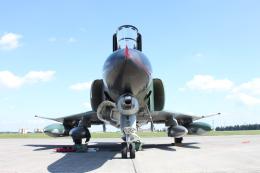 みさぴっぴ!!!さんが、横田基地で撮影した航空自衛隊 RF-4EJ Phantom IIの航空フォト(飛行機 写真・画像)
