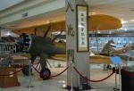 Wasawasa-isaoさんが、岡山基地で撮影した中華民国空軍 PT-17 Kaydetの航空フォト(写真)