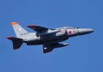 じーく。さんが、茨城空港で撮影した航空自衛隊 T-4の航空フォト(飛行機 写真・画像)