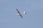 mogusaenさんが、読売大利根滑空場で撮影した学生航空連盟 PW-6Uの航空フォト(写真)