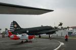 Wasawasa-isaoさんが、岡山基地で撮影した中華民国空軍 C-46 Commandoの航空フォト(写真)