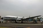 Wasawasa-isaoさんが、岡山基地で撮影した中華民国空軍 DC-6Bの航空フォト(写真)