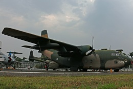 Wasawasa-isaoさんが、岡山基地で撮影した中華民国空軍 C-123K Providerの航空フォト(飛行機 写真・画像)