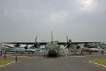 Wasawasa-isaoさんが、岡山基地で撮影した中華民国空軍 C-123K Providerの航空フォト(写真)