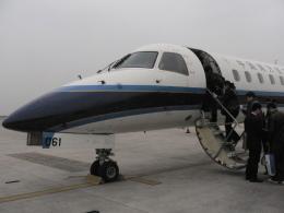 モルヘンさんが、黎平空港で撮影した中国南方航空 ERJ-145LIの航空フォト(飛行機 写真・画像)