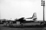 apphgさんが、羽田空港で撮影した藤田航空 F27-223 Friendshipの航空フォト(写真)