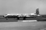apphgさんが、羽田空港で撮影したフライング・タイガー・ライン Canadair CL-44D4-1の航空フォト(写真)