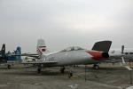 Wasawasa-isaoさんが、岡山基地で撮影した中華民国空軍 F-100F Super Sabreの航空フォト(写真)