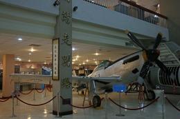 Wasawasa-isaoさんが、岡山基地で撮影した中華民国空軍 P-51D Mustangの航空フォト(飛行機 写真・画像)