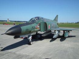 もっちゃこさんが、横田基地で撮影した航空自衛隊 RF-4EJ Phantom IIの航空フォト(飛行機 写真・画像)