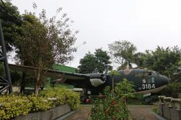 Wasawasa-isaoさんが、集集軍史公園で撮影した中華民国空軍 C-119F Flying Boxcarの航空フォト(飛行機 写真・画像)