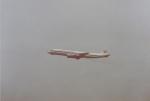 JA8037さんが、成田国際空港で撮影した日本航空 DC-8-53の航空フォト(写真)