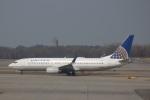 すやまさんが、ミネアポリス・セントポール国際空港で撮影したユナイテッド航空 737-824の航空フォト(飛行機 写真・画像)