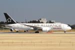 hiko_chunenさんが、成田国際空港で撮影したエア・インディア 787-8 Dreamlinerの航空フォト(飛行機 写真・画像)