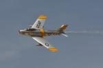 フォックス飛行場 - General William J. Fox Airfield [WJF/KWJF]で撮影されたプレーンズ・オブ・フェイム - Planes of Fame Air Museumの航空機写真