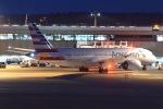 JA8961RJOOさんが、成田国際空港で撮影したアメリカン航空 787-8 Dreamlinerの航空フォト(写真)