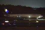 JA8961RJOOさんが、成田国際空港で撮影したルフトハンザ・カーゴ MD-11Fの航空フォト(写真)