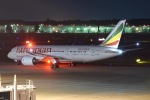 JA8961RJOOさんが、成田国際空港で撮影したエチオピア航空 787-8 Dreamlinerの航空フォト(写真)