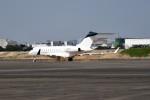 tsubasa0624さんが、羽田空港で撮影したウェルズ・ファーゴ・バンク・ノースウェスト BD-700-1A11 Global 5000の航空フォト(写真)