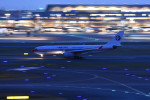tsubasa0624さんが、羽田空港で撮影した中国東方航空 A330-243の航空フォト(写真)