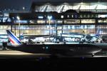 tsubasa0624さんが、羽田空港で撮影したエールフランス航空 777-228/ERの航空フォト(写真)