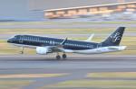 tsubasa0624さんが、羽田空港で撮影したスターフライヤー A320-214の航空フォト(写真)