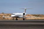 tsubasa0624さんが、羽田空港で撮影したARGリネア・プリバーダ・アルゼンチン G350/G450の航空フォト(写真)