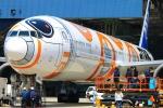 Kuuさんが、伊丹空港で撮影した全日空 777-381/ERの航空フォト(飛行機 写真・画像)