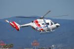 サボリーマンさんが、高知空港で撮影した四国航空 BK117C-1の航空フォト(飛行機 写真・画像)