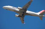サボリーマンさんが、高知空港で撮影したジェイ・エア ERJ-170-100 (ERJ-170STD)の航空フォト(飛行機 写真・画像)