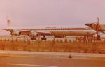 JA8037さんが、台湾桃園国際空港で撮影した日本アジア航空 DC-8-61の航空フォト(写真)