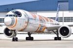 JA8961RJOOさんが、伊丹空港で撮影した全日空 777-381/ERの航空フォト(写真)