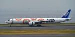 kamerajiijiさんが、羽田空港で撮影した全日空 777-381/ERの航空フォト(写真)