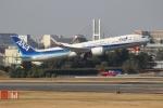 uhfxさんが、伊丹空港で撮影した全日空 787-9の航空フォト(写真)