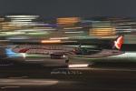 福岡空港 - Fukuoka Airport [FUK/RJFF]で撮影されたマカオ航空 - Air Macau [NX/AMU]の航空機写真