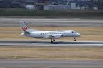 uhfxさんが、伊丹空港で撮影した日本エアコミューター 340Bの航空フォト(飛行機 写真・画像)
