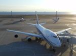 LEGACY-747さんが、羽田空港で撮影した全日空 747-481(D)の航空フォト(飛行機 写真・画像)