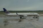 NORIZOUさんが、マリスカル・スクレ国際空港で撮影したユナイテッド航空 757-224の航空フォト(飛行機 写真・画像)