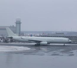 yokopen2さんが、新千歳空港で撮影したエアアジア・エックス A330-343Xの航空フォト(飛行機 写真・画像)