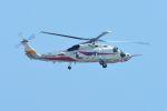 うめやしきさんが、厚木飛行場で撮影した海上自衛隊 USH-60Kの航空フォト(飛行機 写真・画像)