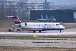 tsubasa0624さんが、小松空港で撮影したアイベックスエアラインズ CL-600-2B19 Regional Jet CRJ-200ERの航空フォト(写真)