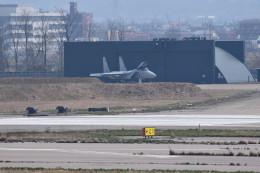 tsubasa0624さんが、小松空港で撮影した航空自衛隊 F-15J Eagleの航空フォト(写真)